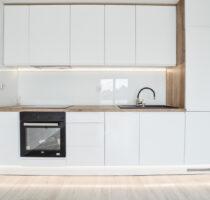 Trzypokojowe mieszkanie w nowym budownictwie<span style=