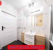 Umeblowane 3 pokoje, 3. piętro, blok z 2021 roku<span style=