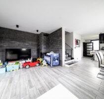 Umeblowany dom w Płotach<span style=